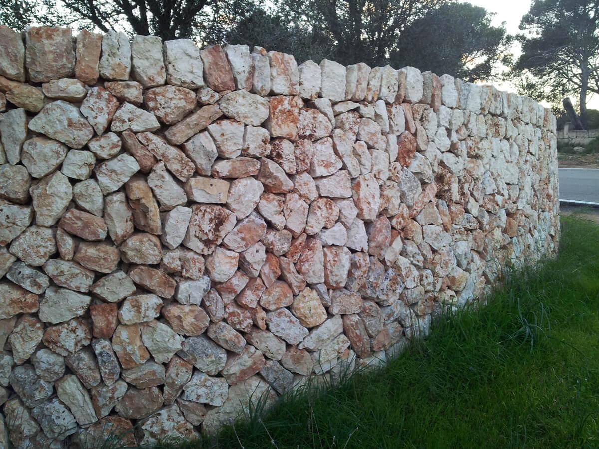Piedra rústica